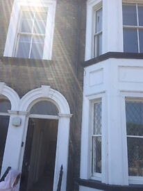 5 DOUBLE BED, 2 RECEPTIONS, 2 TOILETS, 1 LARGE BATH, PARK VIEW, YARMOUTH TOWN CENTER