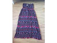 Ladies size 20 new look summer dress nwt