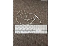 Genuine Apple USB Keyboard