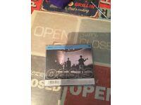 Oasis whatever jap import rare rare rare
