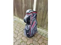 Wilson Staff Golf Trolley Bag