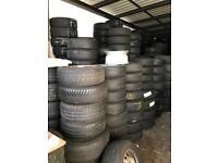 Tyres export