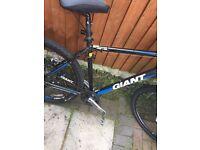 Mountain bike(read add)