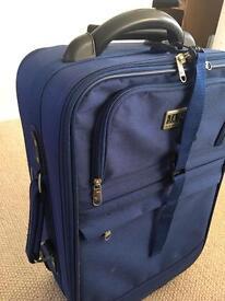 Cabin carry on flight bags / weekend bag