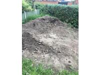 Free soil collection only liverpool