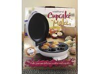 Muffin and Cupcake Maker