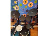 Drums are very good condition