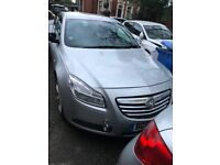 VAUXHALL INSIGNIA 2.0 DIESEL 2009 BREAKING FOR PARTS SPARES AND REPAIRS