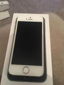 I phone 5s unblocked