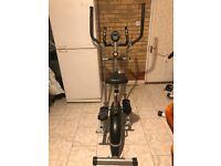 Used Elliptical trainer- Cambridge