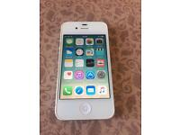iPhones 4s 16gb