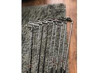 Men's golf irons