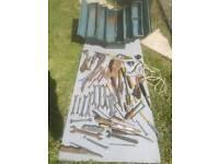 Tools and tool box