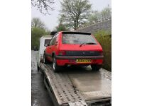 LOOKING TO BUY CLASSIC CAR BARNFINDS PROJECT TOYOTA DATSUN FORD RALLY RACE MAZDA STARION SUPRA