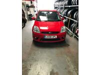 Ford Fiesta ST 150 for sale