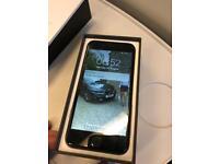 iPhone 7 128GB gloss black unlocked