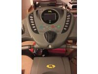 VO2 treadmill, never used, as new
