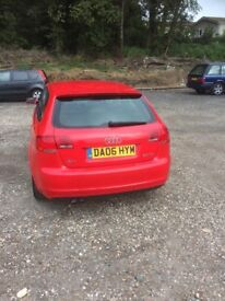Audi A3 Slinehead gasket and top end rebuild at 160,000, selling due to insurance is to much for me