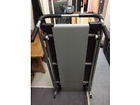 Treadmill, Manual with display