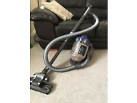 Dyson DC19 vacuum cleaner