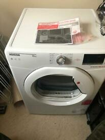 Hoover Next Dynamic 10kg Tumble Dryer Condenser