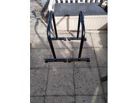 VF Parallel bars/ gymnastic bars