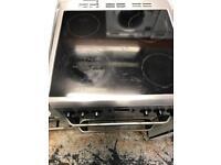 Beko 60cm full electric cooker