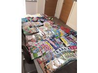 JOB LOT STOCK CLEARANCE SALE OVER 1000+ BALLOONS KIDS PARTY SUPPLIES BARGAIN!