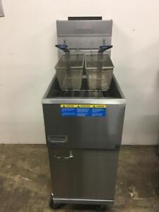 Pitco Fryer Model 40C+ - Urgent Sale