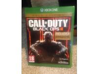 Black Ops 3 Xbox one