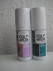 L'oreal Colorista (spray)