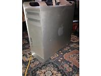 Mac Pro with Upgraded RAM