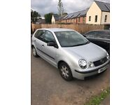 VW Polo 1.4 Automatic FVWSH, HPi clear