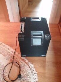 SWR LA15 100 Watt Bass Amplifier