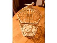 Next bird cage egg holder
