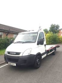 2012 iveco daily Recovery / Swapz