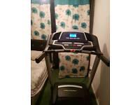 Pro performance 650 treadmill