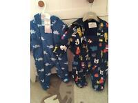 Boys snow suit 3-6 months