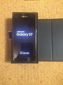 Samsung galaxy s7 unlocked like new !!!