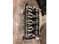 Audi/vw 2.0 bkd cylinder head Skoda seat vag tdi