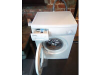 Proaction washing machine for spares or repairs