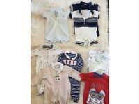 Baby bundle all designer brands
