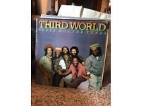 You've Got The Power - Third World LP Vinyl Record