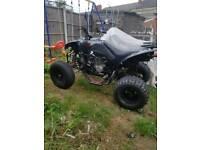 Quadzilla xlc 500 cc smc cg 500cc road legal quad px swaps raptor ltr ltz yamaha suzuki