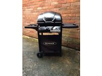 Gas Barbeque Outback Omega 250