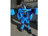 Batbot Xtreme Imaginext DC