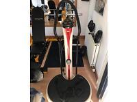 JTX Fitness Vibrating Plate