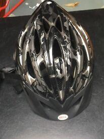 Child's Bell bike helmet