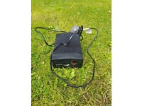 Halfords Switching Power Supply