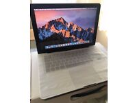 Macbook Pro 13 Late 2011 i5